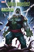 Maestro Future Imperfect Marvel Tales #1