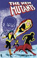 New Mutants Omnibus HC Vol 01 Mcleod Dm Var