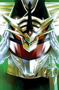 Power Rangers Drakkon New Dawn #1 Foil Var (C: 1-0-0)