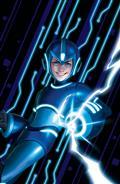 Mega Man Fully Charged #1 25 Copy Mercado Incv Level Up