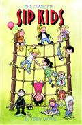 SIP-(STRANGERS-IN-PARADISE)-KIDS-COLLECTED-ED-TP