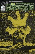 Monster Men #1 Cvr C Ltd Ed (MR)