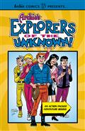 ARCHIE-EXPLORERS-OF-THE-UNKNOWN-TP