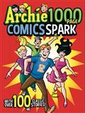 ARCHIE-1000-PAGE-COMICS-SPARK-TP