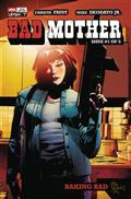 Bad Mother #1 Cvr A (MR)