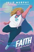 FAITH-TAKING-FLIGHT-HC-NOVEL-(C-0-1-0)