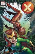X-Men #1 Eastman Var