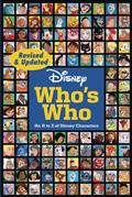 DISNEY-WHOS-WHO-REVISED-UPDATED-SC-(C-0-1-0)