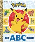POKEMON-ABC-LITTLE-GOLDEN-BOOK-(C-1-1-0)