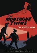 MONTAGUE-TWINS-GN-VOL-01-WITCHS-HAND-(C-0-1-0)