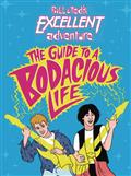 BILL-TEDS-EXCELLENT-ADVENTURE-GUIDE-TO-BODACIOUS-LIFE-HC-(