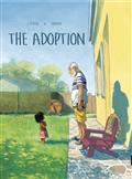THE-ADOPTION-HC