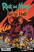 RICK-AND-MORTY-GO-TO-HELL-4-CVR-B-ENGER