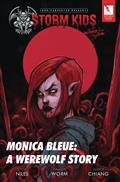 JOHN-CARPENTER-STORM-KIDS-MONICA-BLEUE-WEREWOLF-TP