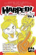 WARPED-TP-GN-(MR)