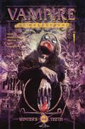 Vampire The Masquerade #1 Cvr A Campbell