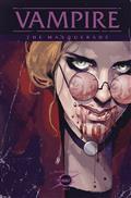 Vampire The Masquerade #1 Cvr B Daniel & Gooden