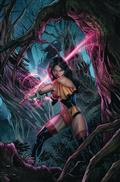 GRIMM-FAIRY-TALES-40-CVR-A-COCCOLO