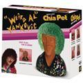 Chia Pet Weird Al Yankovic (C: 1-1-2)