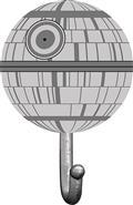Star Wars Death Star Metal Wall Hook (C: 1-1-2)