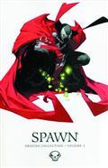 Spawn Origins TP Vol 02