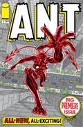 Ant #1 Cvr B Larsen