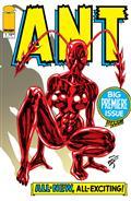 Ant #1 Cvr C Larsen