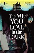 Me You Love In The Dark #1 (of 5) (MR)