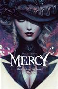 Mirka Andolfo Mercy TP (MR)