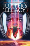 Jupiters Legacy Requiem #3 (of 12) Cvr A Edwards (MR)