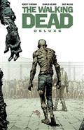 Walking Dead Dlx #20 Cvr A Finch & Mccaig (MR)