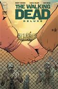 Walking Dead Dlx #21 Cvr B Moore & Mccaig (MR)