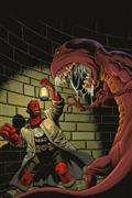 Hellboy & BPRD Secret of Chesbro House #2 (of 2) Cvr A Mcman