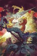 Masters of The Universe Revelation #2 (of 4) Cvr B Sienkiewi
