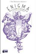 Enigma Definitive Ed HC (MR) (C: 0-1-2)