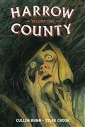 Harrow County Library Edition HC Vol 01