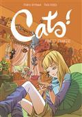 CATS PURRFECT STRANGERS TP (C: 0-1-2)