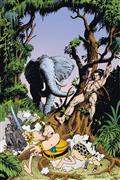 Groo Meets Tarzan #2 (of 4)