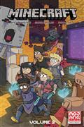 Minecraft TP Vol 03 (C: 0-1-2)