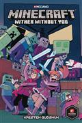 Minecraft Wither Without You TP Vol 01 (C: 0-1-2)