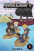 Minecraft TP Vol 02 (C: 0-1-2)