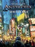 Art of Android Universe HC (C: 0-1-2)