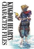 Kingdom Hearts Character Files HC (C: 0-1-2)
