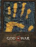 God of War Lore & Legends HC (C: 1-0-0)
