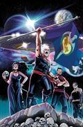 Star Trek Mirror War #0 Cvr A Nieto