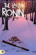 TMNT The Last Ronin #4 (of 5) Cvr A Eastman