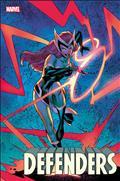 Defenders #1 (of 5) Pacheco Reborn Var