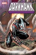 Darkhawk #1 (of 5) Ron Lim Var