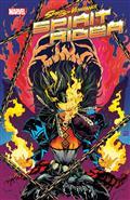 Spirits of Vengeance Spirit Rider #1