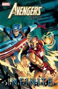 Avengers Annual #1 Infd